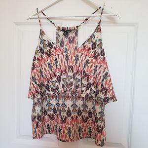 Aqua Tops - Aqua women's tops & blouse xs